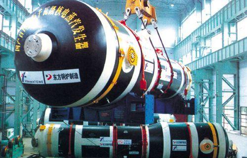 压力堆蒸汽发生器