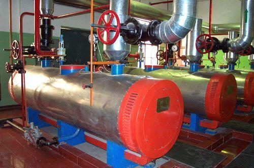 东方锅炉股份有限公司锅炉设备