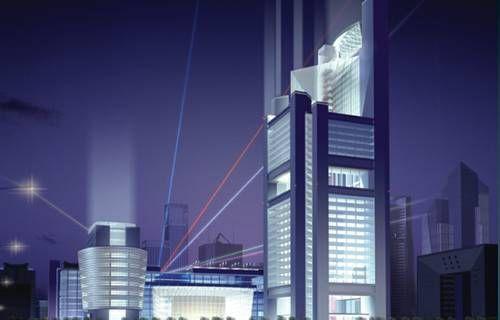 北京电视中心