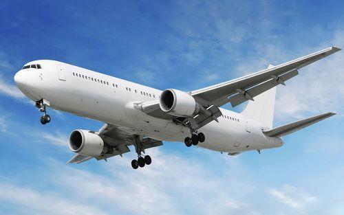 公司产品用于航空