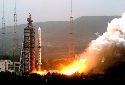 公司产品用于航天